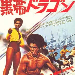 Black Belt Jones is listed (or ranked) 22 on the list The Best Kung Fu Movies of the 1970s