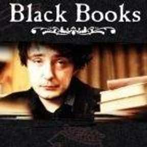 Black Books is listed (or ranked) 21 on the list The Best British Sitcoms of All Time