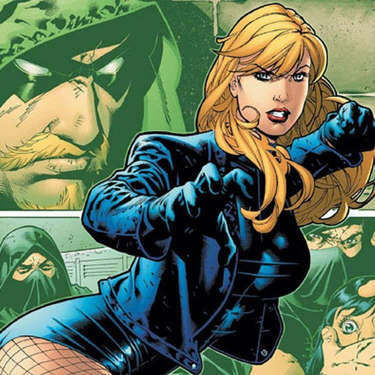 The 20 Best Birds Of Prey Members Ranked By Dc Fans