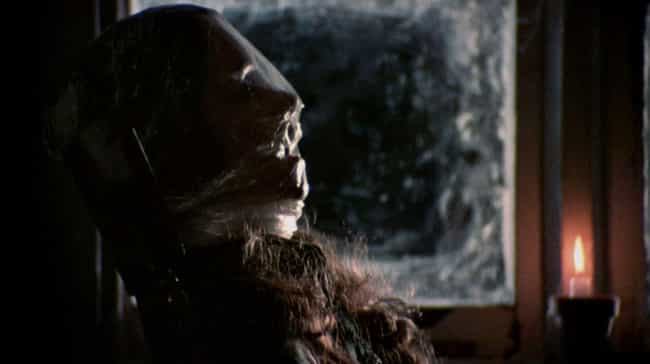 Black Christmas is listed (or ranked) 1 on the list 15 Ridiculously Scary Christmas Movies to Watch During the Holidays