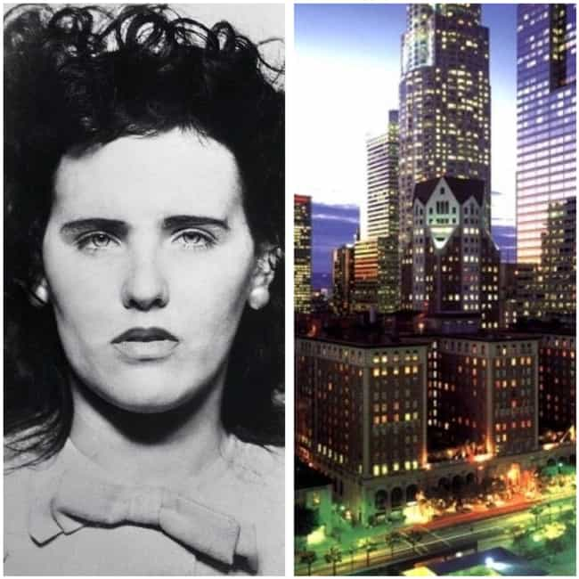 Black Dahlia is listed (or ranked) 1 on the list The Last Places America's Most Famous Murder Victims Were Seen In Public
