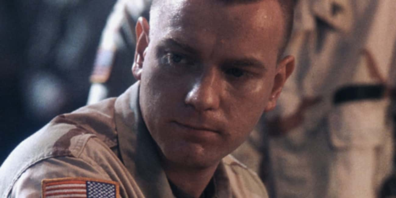 Black Hawk Down is listed (or ranked) 1 on the list Movies and TV Shows Sponsored by the US Government