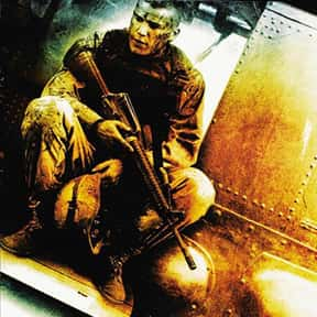 Black Hawk Down is listed (or ranked) 7 on the list The Best Historical Drama Movies Of All Time, Ranked