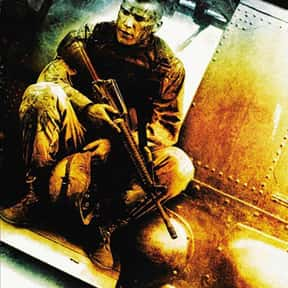 Black Hawk Down is listed (or ranked) 4 on the list The Best Movies About Navy Seals