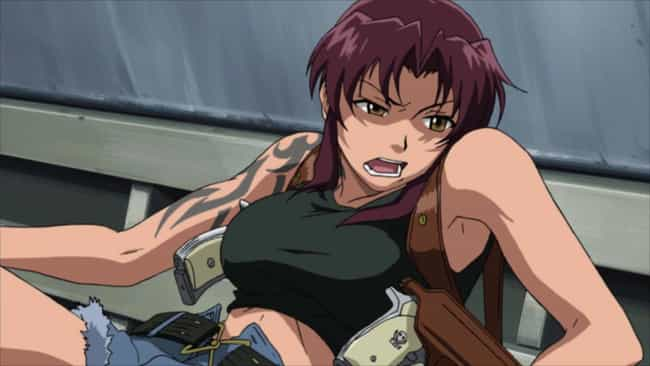 Black Lagoon is listed (or ranked) 3 on the list The 13 Best Anime Like Baccano!