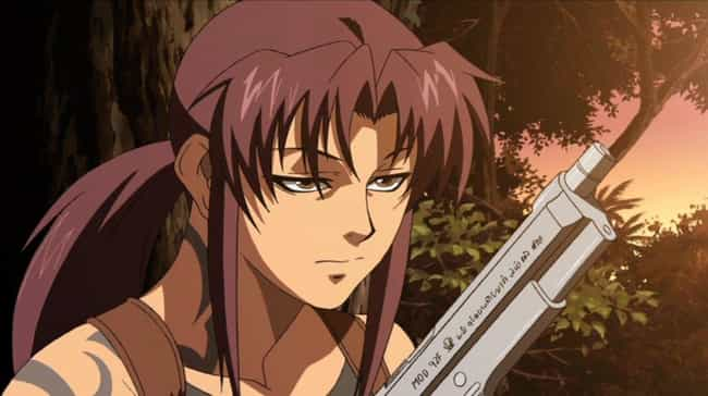 Black Lagoon is listed (or ranked) 1 on the list 14 Good Anime Recommendations For Atheists