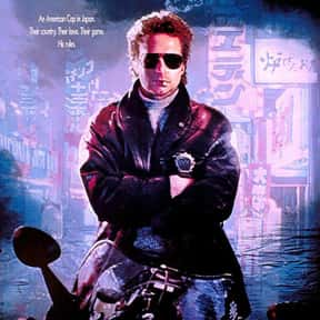 Black Rain is listed (or ranked) 14 on the list The Best Michael Douglas Movies