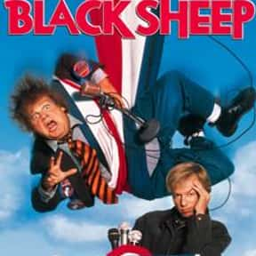 Black Sheep is listed (or ranked) 16 on the list The Best Movies of 1996