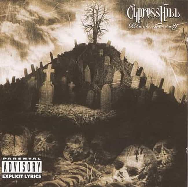 Black Sunday is listed (or ranked) 1 on the list The Best Cypress Hill Albums of All Time