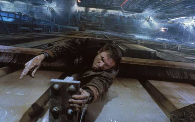 Blade Runner is listed (or ranked) 3 on the list Director's Cuts That Are Better Than The Theatrical Movies
