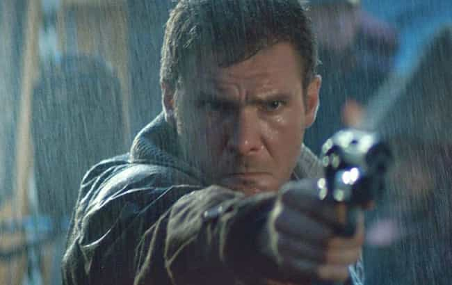 Blade Runner is listed (or ranked) 4 on the list 18 Authors Who Loved the Movie Adaptations of Their Books