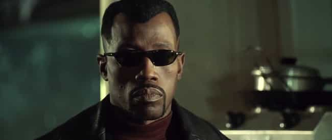 Blade: Trinity is listed (or ranked) 3 on the list These Movies Almost Came To A Halt Because Of The Lead Actors' Nightmare Behavior