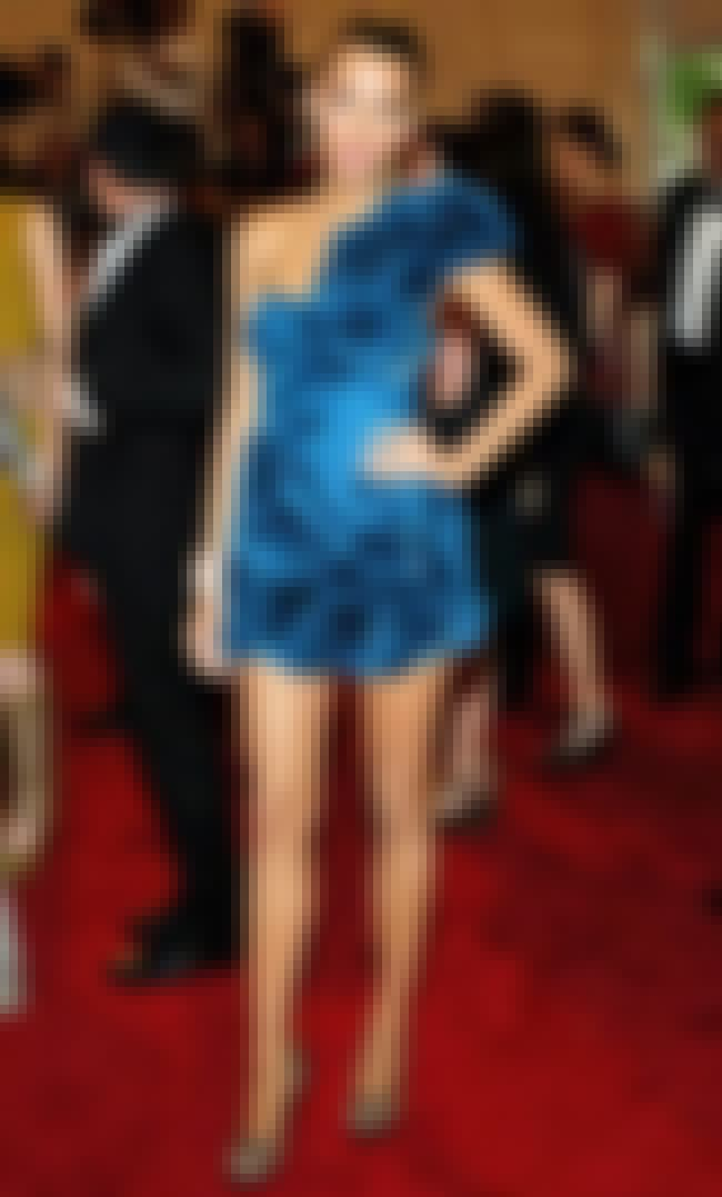Blake Lively is listed (or ranked) 3 on the list The Best Dressed Celebrities of 2011