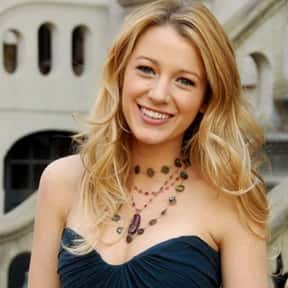 Blake Lively is listed (or ranked) 11 on the list Who Should Be in the 2012 Maxim Hot 100?