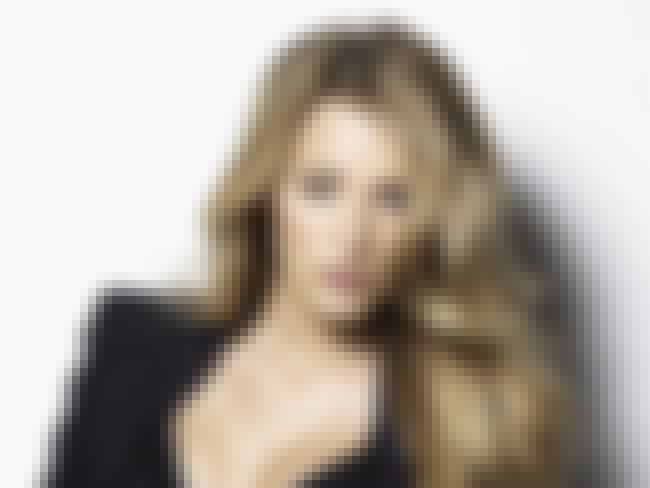 Blake Lively is listed (or ranked) 4 on the list Famous Virgo Celebrities
