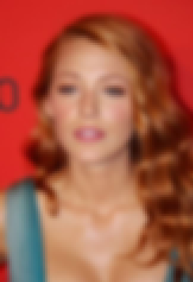 Blake Lively is listed (or ranked) 3 on the list The Hottest Girls on Primetime TV
