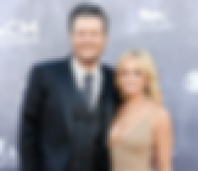 Blake Shelton is listed (or ranked) 7 on the list The Most Tragic Celebrity Breakup Stories