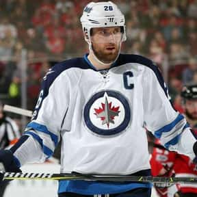 Blake Wheeler is listed (or ranked) 17 on the list Who Will Win the 2019 NHL MVP Award?