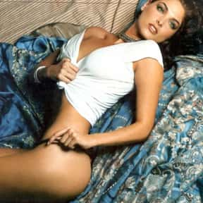 Blanca Soto is listed (or ranked) 16 on the list The Best Hispanic Actresses of All Time