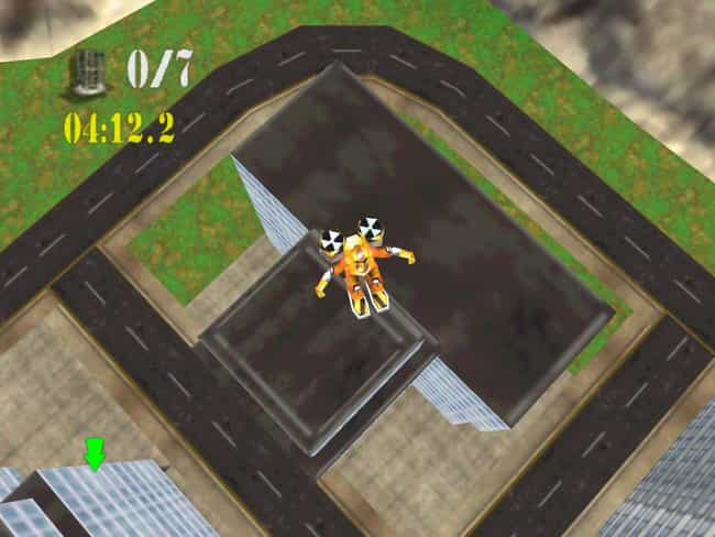 Blast Corps is listed (or ranked) 4 on the list 12 Criminally Underrated Nintendo 64 Games That Deserve More Credit
