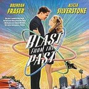 Blast from the Past is listed (or ranked) 17 on the list Movies That Turned 20 in 2019