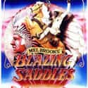 Blazing Saddles is listed (or ranked) 2 on the list The Funniest Classic Wacky Comedies, Ranked
