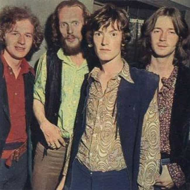 Blind Faith is listed (or ranked) 6 on the list The Best Supergroups Ever Made