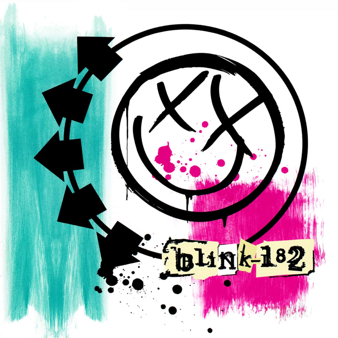 blink-182 is listed (or ranked) 2 on the list The Best Blink-182 Albums of All-Time