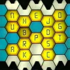 Blockbusters is listed (or ranked) 8 on the list The Very Best British Game Shows, Ranked