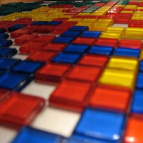 Blokus is listed (or ranked) 20 on the list The Best Board Games of All Time