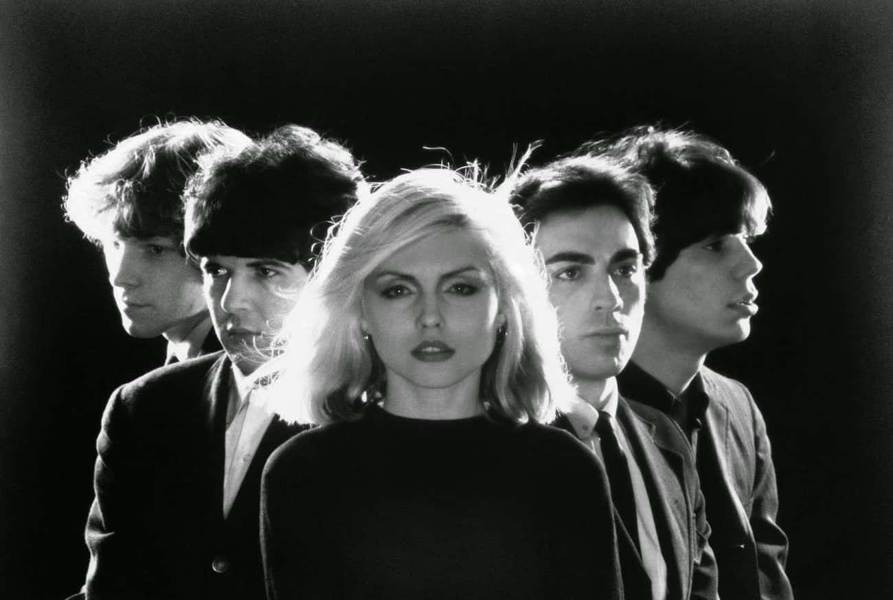 Blondie is listed (or ranked) 3 on the list Once Iconic Musicians Who Ended Up At The County Fair