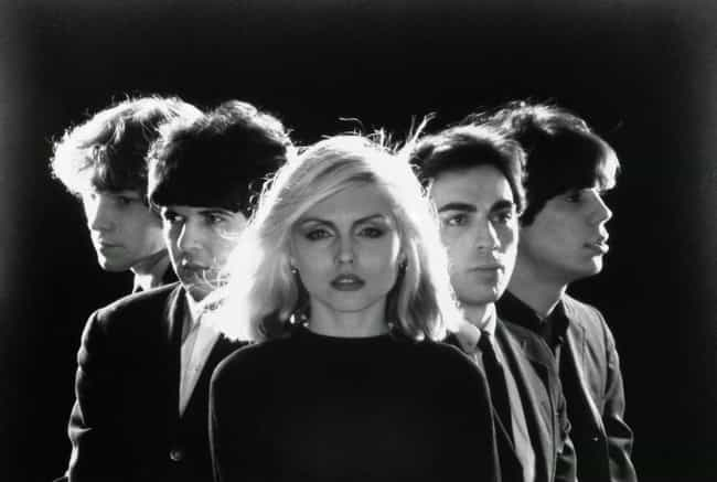 Blondie is listed (or ranked) 2 on the list Once Iconic Musicians Who Ended Up Slummin' It At The County Fair