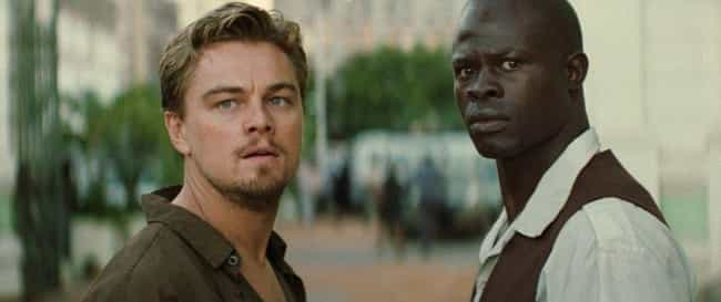 Blood Diamond is listed (or ranked) 3 on the list Pretty Good Movies On Netflix To Distract You During A Bout of Insomnia
