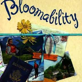 Bloomability is listed (or ranked) 25 on the list Good Books for 12 Year Olds