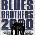 Blues Brothers 2000 is listed (or ranked) 9 on the list The Worst Part II Movie Sequels