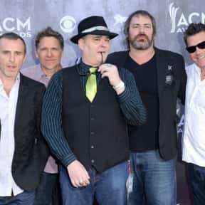 Blues Traveler is listed (or ranked) 6 on the list The Best Bands with Blue in the Name