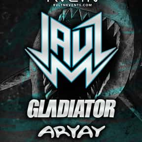 Gladiator is listed (or ranked) 13 on the list The Best Las Vegas DJ Residencies Right Now