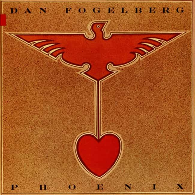 Phoenix is listed (or ranked) 4 on the list The Best Dan Fogelberg Albums of All Time