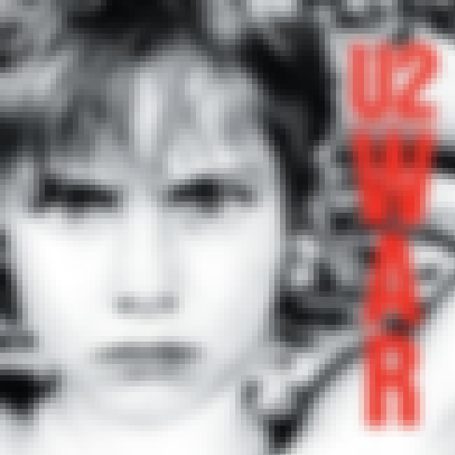 War is listed (or ranked) 4 on the list The Best U2 Albums of All Time