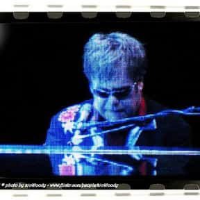 Elton John is listed (or ranked) 7 on the list The Best Elton John Albums of All Time