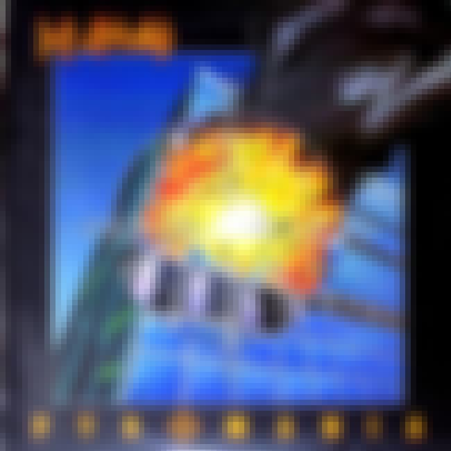 Pyromania is listed (or ranked) 1 on the list The Best Def Leppard Albums of All Time