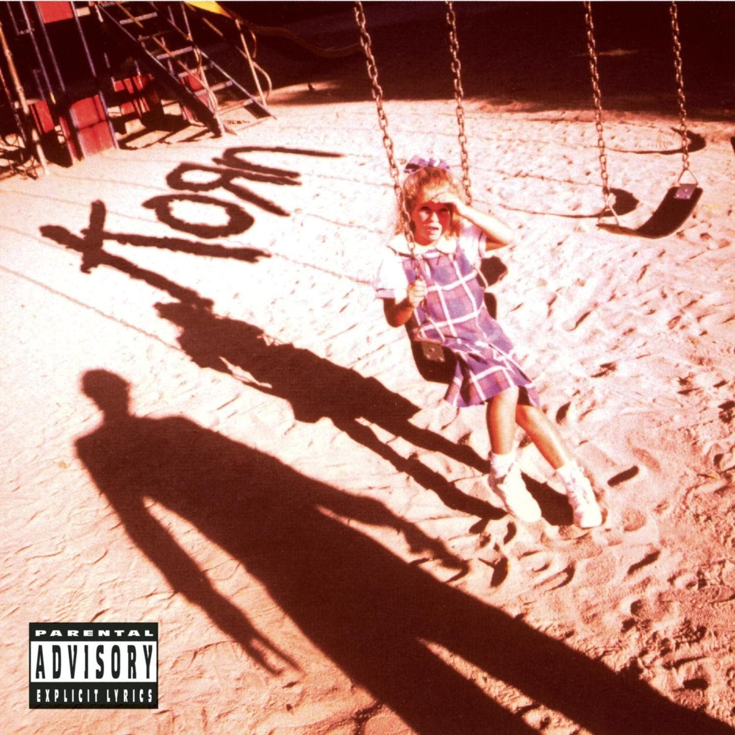 Image of Random Best Korn Albums of All-Time