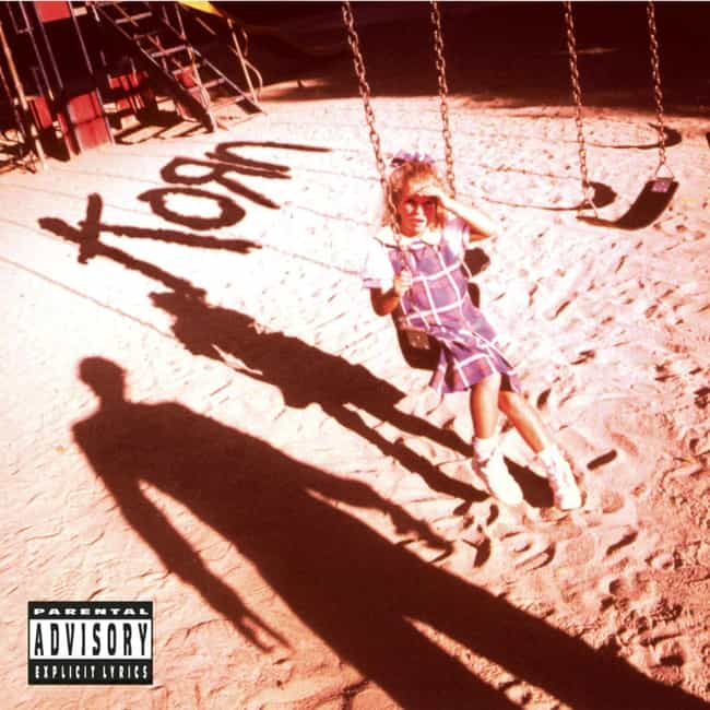 The Vinyl Classics is listed (or ranked) 1 on the list The Best Korn Albums of All-Time