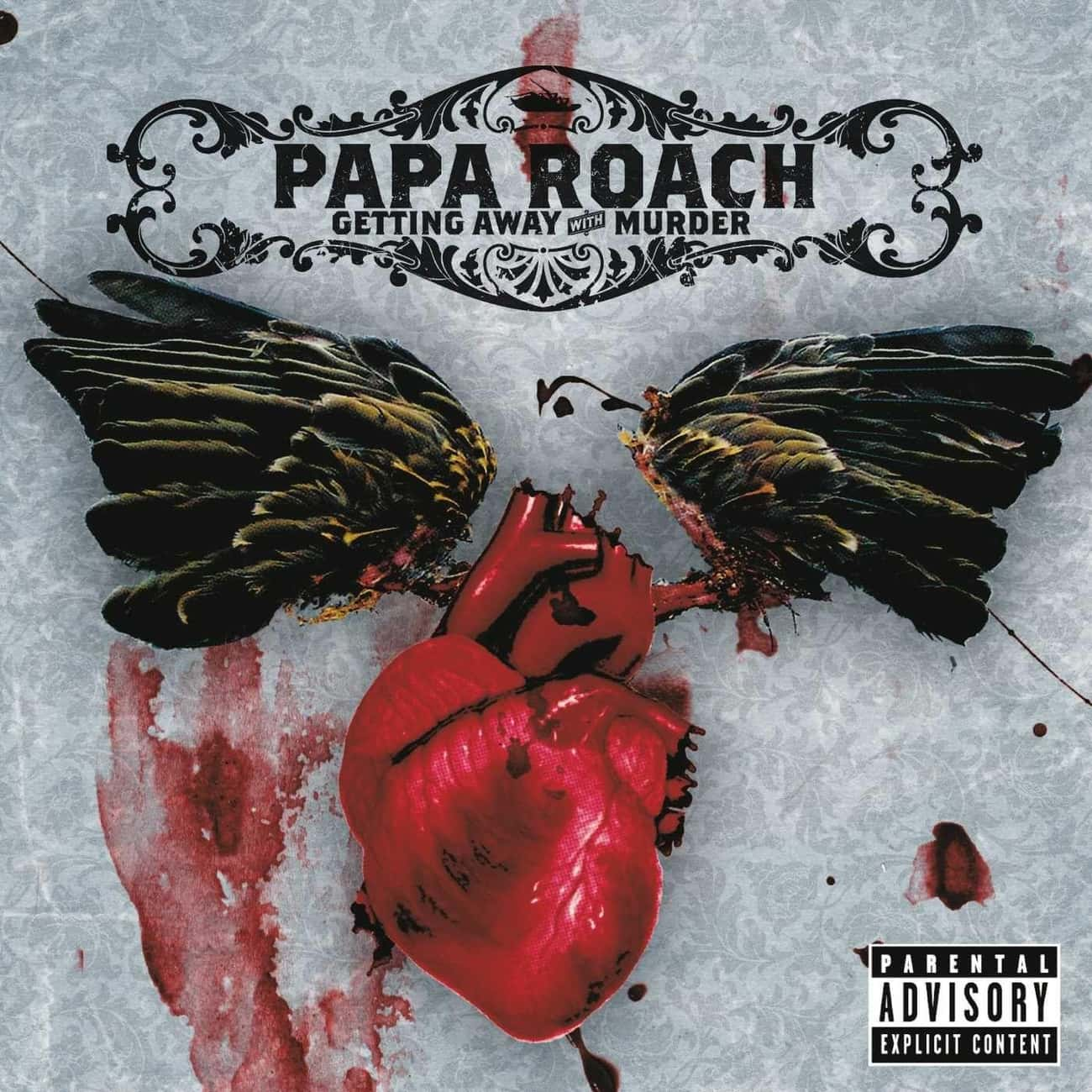 Getting Away With Murder is listed (or ranked) 2 on the list The Best Papa Roach Albums of All Time