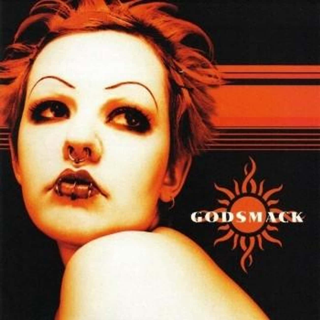Godsmack is listed (or ranked) 2 on the list The Best Godsmack Albums of All Time
