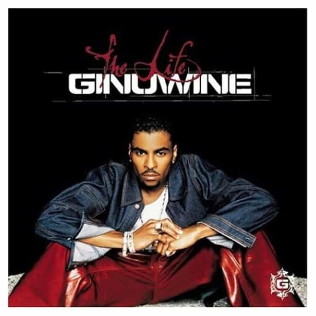 The Life is listed (or ranked) 4 on the list The Best Ginuwine Albums of All Time