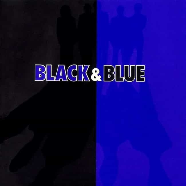 Black & Blue is listed (or ranked) 2 on the list The Best Backstreet Boys Albums of All Time