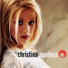 Christina Aguilera is listed (or ranked) 13 on the list The Best Self-Titled Albums