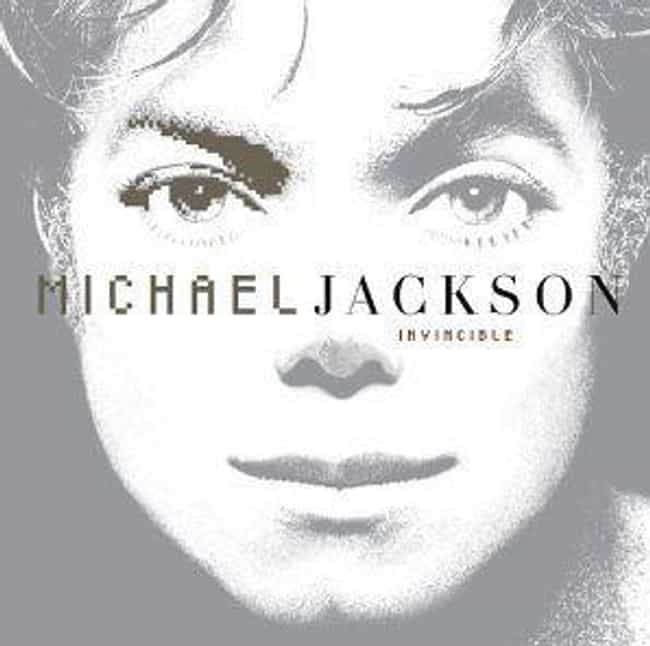 Invincible is listed (or ranked) 1 on the list The 10 Most Expensive Albums Ever Made