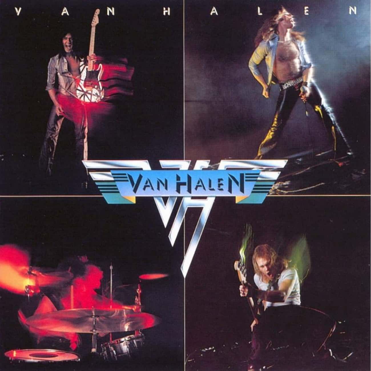 Van Halen is listed (or ranked) 1 on the list The Best Van Halen Albums of All Time